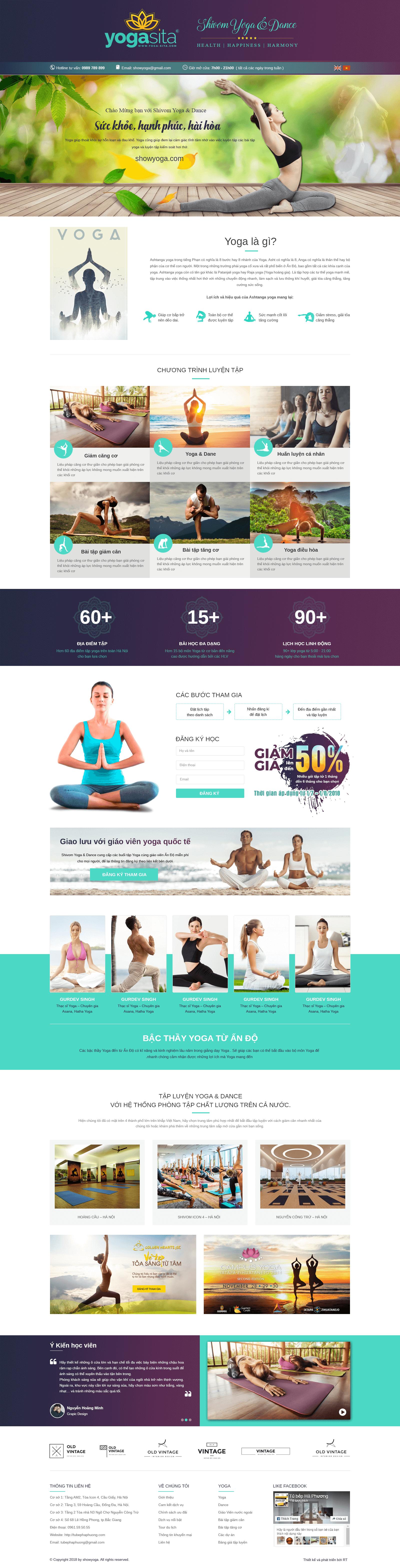 Yogasita